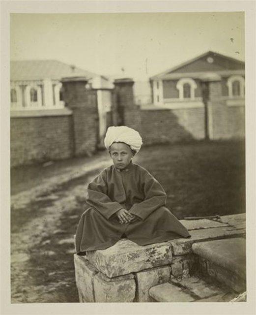 старинные фотографии башкирия