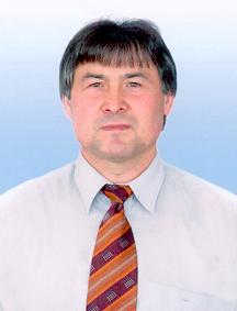Абашев Рашит Наильевич