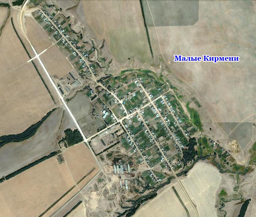 Мамадышский район