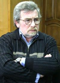 Бухараев Равиль Раисович