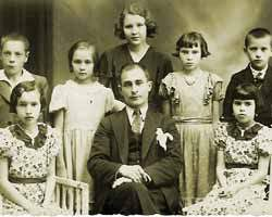 Дети из татарских семей
